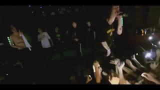 PHARAOH - 5 минут назад (live) Одесса 13.11.16