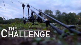 ***CARP FISHING TV*** The Challenge Episode 12 -