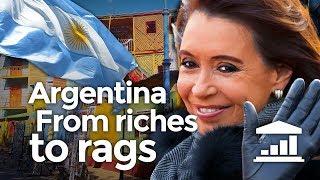 How did POPULISM conquer ARGENTINA? - VisualPolitik EN