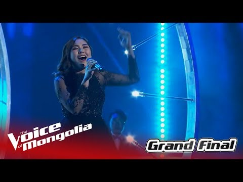 """Enguun - """"Never enough"""" 