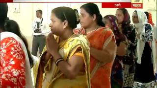 ठाणे : स्वाध्याय परिवाराच्या निर्मलाताई आठवलेंचं निधन