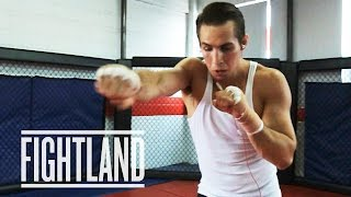Fightland Visits Tristar Gym: Fightland.com
