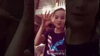 Annie bratayle musically