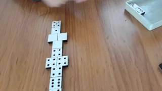 Domino Oyununu Anlattık
