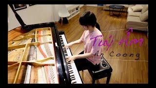 TUÝ ÂM    PIANO COVER - TRAILER    AN COONG PIANO