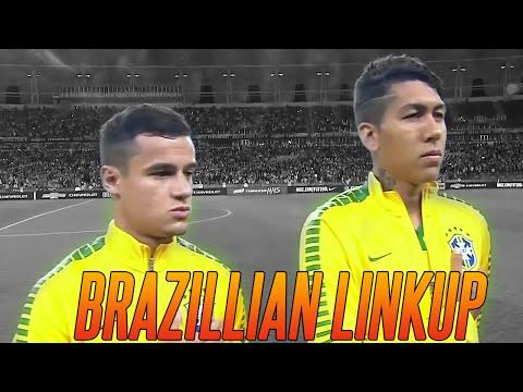 Xxx Mp4 Roberto Firmino Philippe Coutinho ● New Brazillian Linkup ● 2014 15 3gp Sex