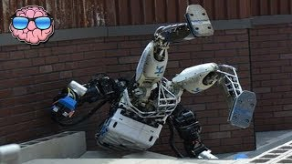 Top 10 FAILED Attempts at ARTIFICIAL INTELLIGENCE (Robot Fails)