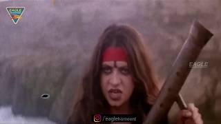 Meri Ganga Ki Saugandh Hindi Movie || Sapna Amazing Action Scene || Eagle Entertainment Official