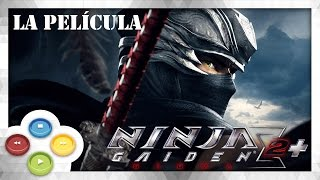 Ninja Gaiden Sigma 2 Pelicula Completa Full Movie