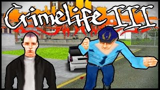 Gta Free Fan Made Game For PC - Crime Life 3 (Download Link in Description)