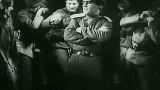 Adolf Dymsza - A u mnie siup, a u mnie cyk! (Dodek na froncie 1936)