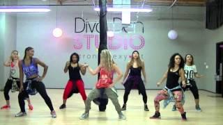 'ANACONDA' Nicki Minaj DANCE FITNESS