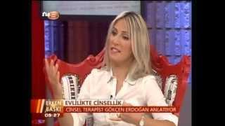 Op.Dr. Gökcen Erdoğan - Evlilikte Cinsellik ve ten uyumu