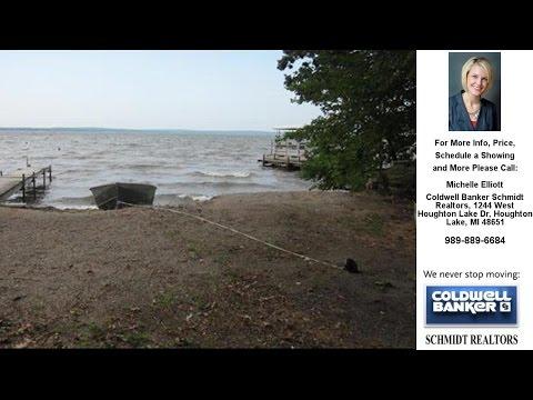 XXX E Houghton Lake Dr, Houghton Lake, MI Presented by Michelle Elliott.