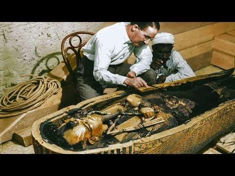 Xxx Mp4 দেখুন ইতিহাসের সবচেয়ে ভয়ংকর ও অভিশপ্ত তুতান খামুন এর মমির অভিশাপ ও মিশরের পিরামিডের অজানা রহস্য 3gp Sex