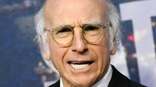 The Most Terrible Things Larry David Ever Did