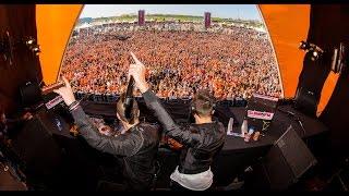 Blasterjaxx (Full live-set) | SLAM!Koningsdag 2015