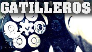 Gatilleros Remix (Lyric Video) - Tito El Bambino, Cosculluela, Arcangel, Tempo, Farruko y más