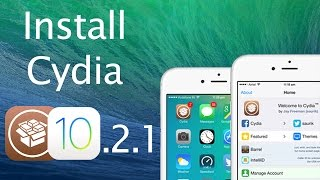 How to Install Cydia on iOS 10.2.1 Without Computer *2017*