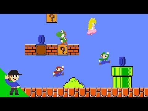 Xxx Mp4 Mario 39 S Easter Egg Hunt Mayhem 3gp Sex