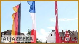 🇩🇪 Germany may tighten border with France, Switzerland   Al Jazeera English