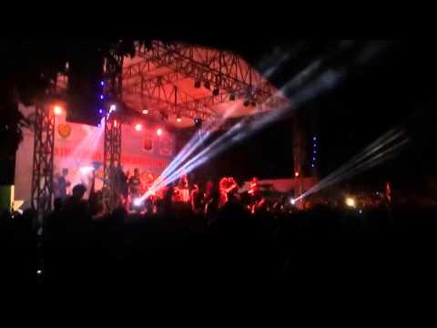 Konser terbaru ROOMPOET HIJAU Konser di Kodim Pandeglang Banten(1)