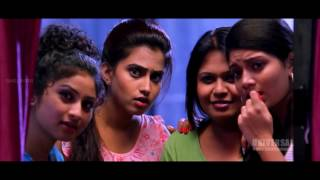 Romance Movie || Prince Hilarious Comedy Scene || Dimple Chopde
