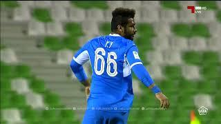 أهداف / الخور 3-1 الخريطيات / U23