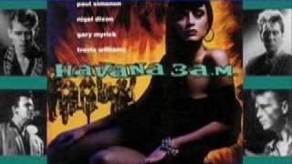 "HAVANA 3AM -""Hey Amigo"" (1991)"