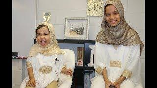 Amazing 2 years old baby Fatima memorized Ayat al-Kursi