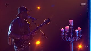 The X Factor UK 2017 Kevin Davy White Duet Live Final Full Clip S14E27