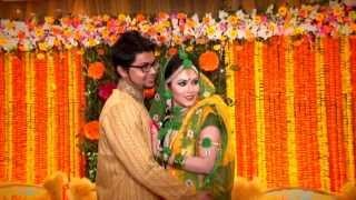jYoTi-Shojib Holud Sondha