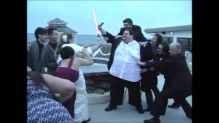 Boogie2988 and Dez Wedding Highlights