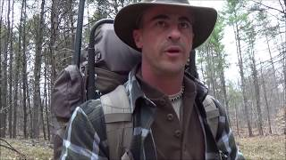A Year Alone in the Wilderness