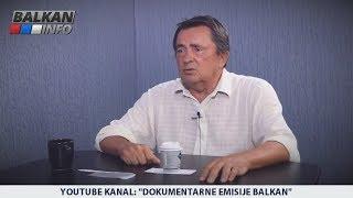 BALKAN INFO: Lane Gutović - Moje kolege glumci se nisu prodale Vučiću, jer njih niko ne bi kupio!