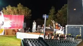 Suprano saxophone by ashok bhajantri 7411335543