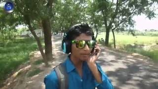 Funny video-amra korte parina amon kicho (New bangla funny video)  HD