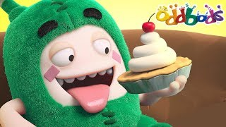 Oddbods NEW Episodes - SWEET DREAMS | The Oddbods Show | Funny Cartoons For Children