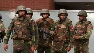 ISIS Dhaka Gulshan Attack Full Commando Operation Video | OPERATION THUNDERBOLT