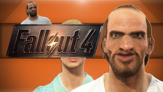 Fallout 4! - THE BIRTH OF BILLY BOB! (Fallout 4 Funny Moments)