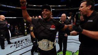UFC 220: Cormier vs Oezdemir - Joe Rogan Preview