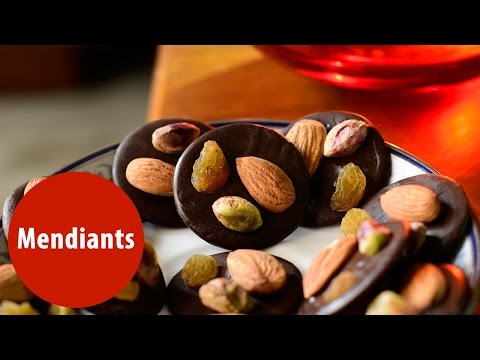 Mendiants | Christmas Special Recipes | Manorama Online