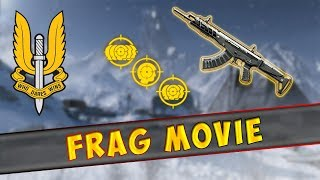 Warface - FragMovie - AK ALPHA