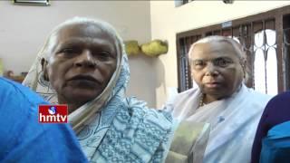 Hijra Community Protesting Fake Hijra Gangs   HMTV Special Story