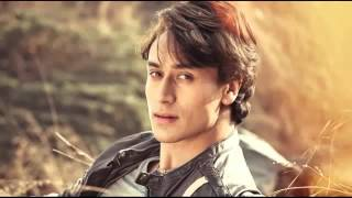 Baaghi Movie Song 'Sathiya'    Arijit Singh   Ft  Tiger Shroff & Shradhha Kapoor
