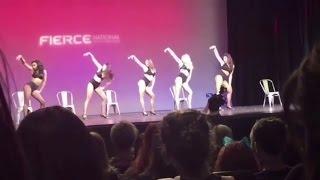 Chloe Lukasiak Performs Sultry Last Dance with ALDC Elites | Dance Moms Spoiler