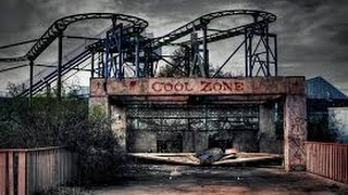 abandoned theme park six flags new orleans