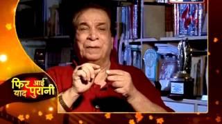 Kader khan phir aayi yad purani India News MPEG 4