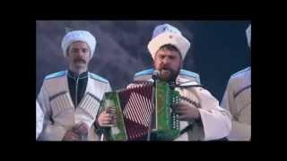 Там шли два брата - Kuban Cossack Choir ( Sub Español )