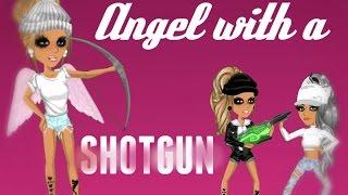 Angel with a shotgun - MSP